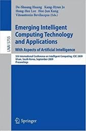 Emerging Intelligent Computing Technology and Applications: With Aspects of Artificial Intelligence; 5th International Conference