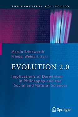 an essay on evolution and darwinim