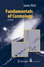 Fundamentals of Cosmology 8007166