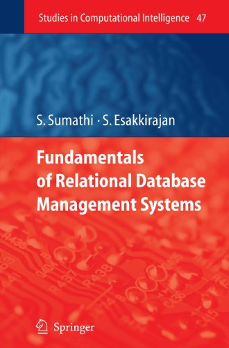 Fundamentals of Relational Database Management Systems 9783642080128
