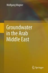 Groundwater in the Arab Middle East 13157350