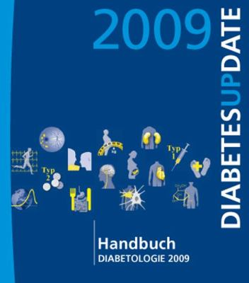 Handbuch Diabetologie: Diabetes Update 9783642006494