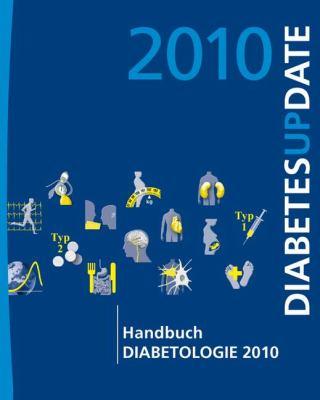 Handbuch Diabetologie 9783642119743