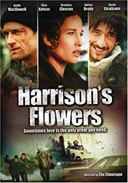 Harrisons Flowers