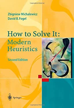 How to Solve It: Modern Heuristics 9783642061349