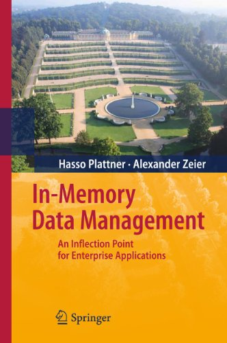 In-Memory Data Management: An Inflection Point for Enterprise Applications