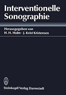 Interventionelle Sonographie 9783642723872