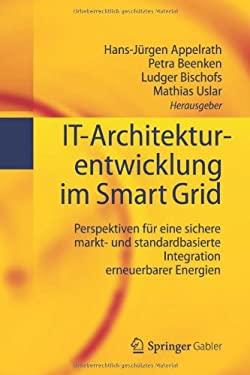 It-Architekturentwicklung Im Smart Grid: Perspektiven F R Eine Sichere Markt- Und Standardbasierte Integration Erneuerbarer Energien 9783642292071