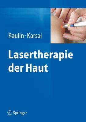 Lasertherapie Der Haut 9783642299094
