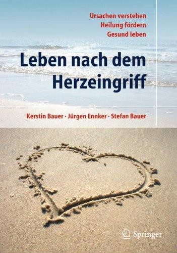 Leben Nach Dem Herzeingriff 9783642171796