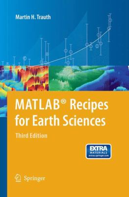 MATLAB Recipes for Earth Sciences [With CDROM] 9783642127618