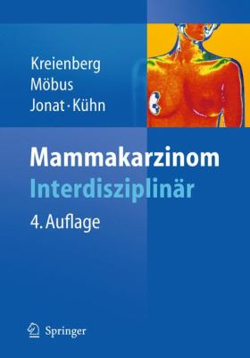 Mammakarzinom: Interdisziplin R 9783642126802