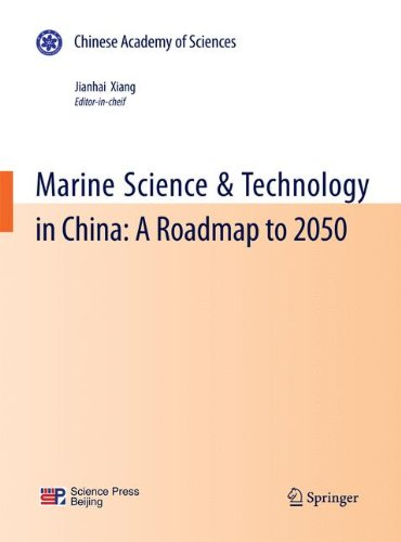 Marine Science & Technology in China: A Roadmap to 2050 9783642053450