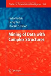 Mining of Data with Complex Structures 12760692
