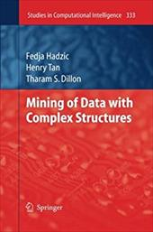 Mining of Data with Complex Structures 21151726