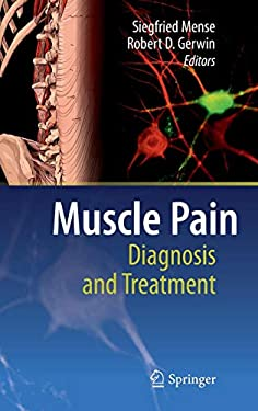 Muscle Pain: Diagnosis and Treatment 9783642054679