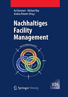 Nachhaltiges Facility Management 9783642248900