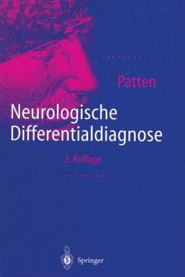 Neurologische Differentialdiagnose 9783642803802