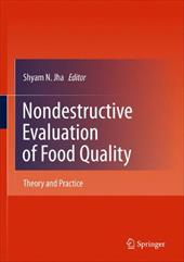 Nondestructive Evaluation of Food Quality: Theory and Practice 10874531