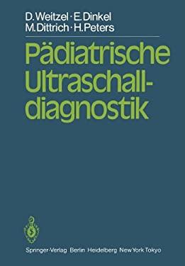 P Diatrische Ultraschalldiagnostik 9783642693373