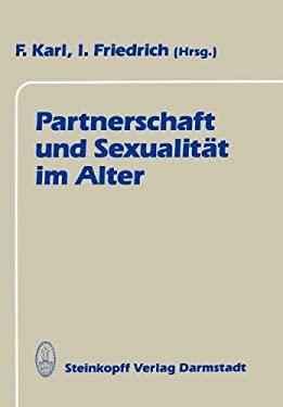 Partnerschaft Und Sexualit T Im Alter 9783642854187