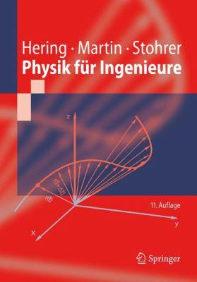 Physik F R Ingenieure 9783642225680