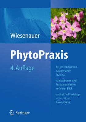PhytoPraxis 9783642149849