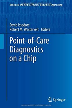 Point-Of-Care Diagnostics on a Chip 9783642292675