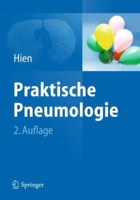 Praktische Pneumologie 9783642102073