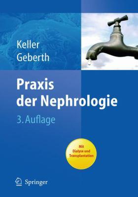 Praxis Der Nephrologie 9783642102127