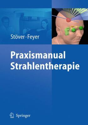Praxismanual Strahlentherapie 9783642105364