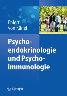 Psychoendokrinologie Und Psychoimmunologie 9783642169632