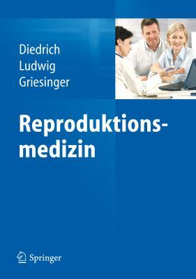 Reproduktionsmedizin 9783642301803