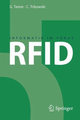 RFID 9783642114595