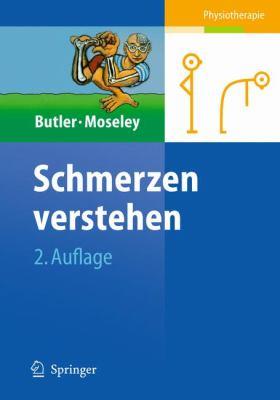 Schmerzen Verstehen 9783642016868