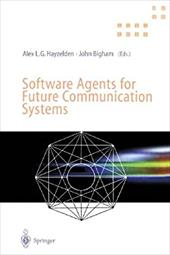 Software Agents for Future Communication Systems 21250669