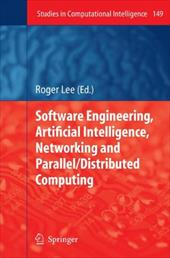 Software Engineering, Artificial Intelligence, Networking and Parallel/Distributed Computing 11135160