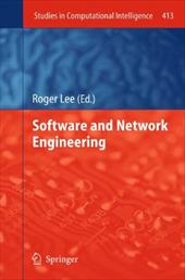 Software and Network Engineering 17628112