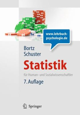 Statistik: fur Human- und Sozialwissenschaftler 9783642127694