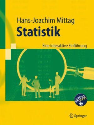 Statistik: Eine Interaktive Einf Hrung 9783642178177