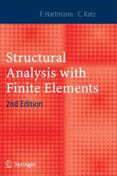 Structural Analysis with Finite Elements 11134350