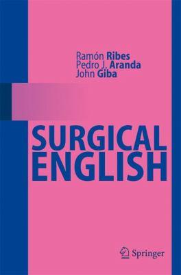 Surgical English 9783642029646