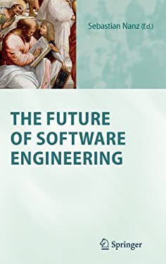 The Future of Software Engineering - Nanz, Sebastian