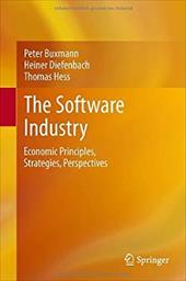 The Software Industry 19181654