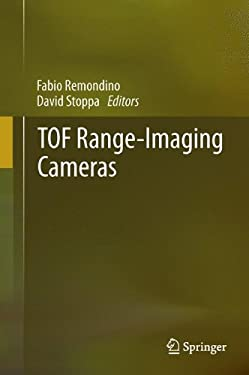 Tof Range-Imaging Cameras 9783642275227