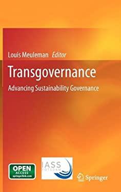 Transgovernance: Advancing Sustainability Governance 9783642280085