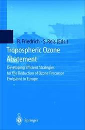 Tropospheric Ozone Abatement 20445105