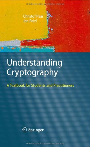 Understanding Cryptography: A Textbook for Students and Practitioners 9783642041006