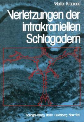 Verletzungen Der Intrakraniellen Schlagadern 9783642683664