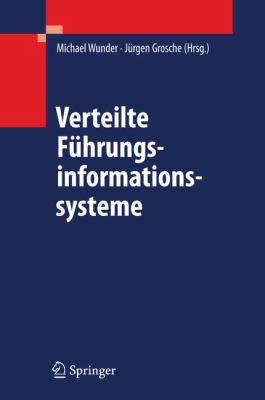 Verteilte F Hrungsinformationssysteme 9783642005084